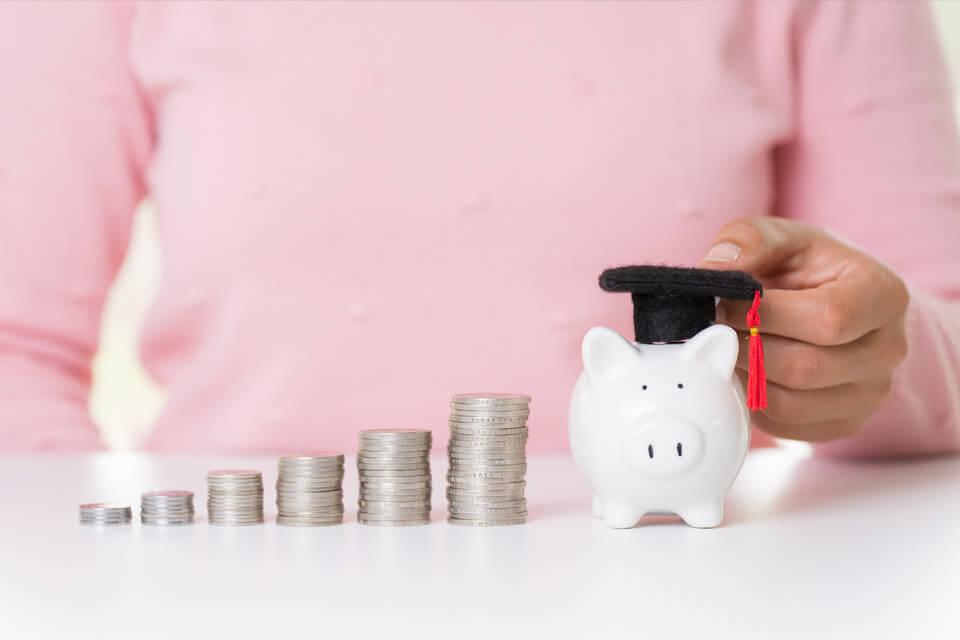Pożyczki na kształcenie